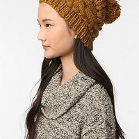UrbanOutfitters.com > Cooperative Popcorn & Cable Knit Pom Beanie