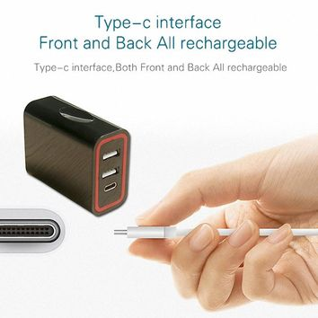 Magcle Type c wall charger 5V 3A Mobile Phone Char