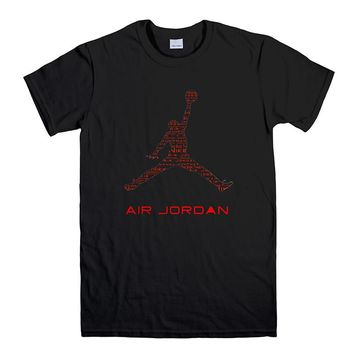 AIR JORDAN 2 Men's T-Shirt