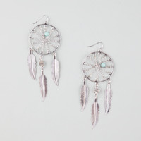 FULL TILT Dreamcatcher Earrings | Earrings