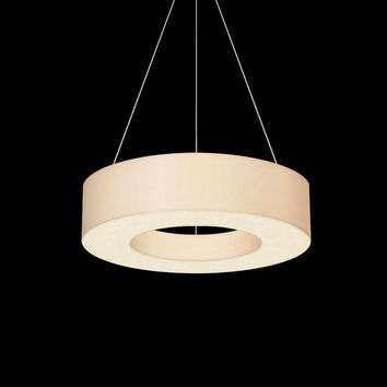 Ring Shade LED Pendant