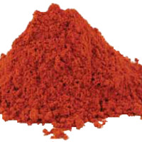 Sandalwood powder red (Pterocarpus santalinus)