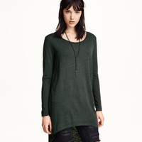 Long Top - from H&M