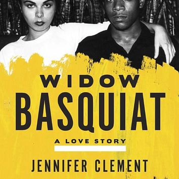 Widow Basquiat: A Love Story Paperback – November 4, 2014
