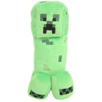 "Minecraft 7"" Creeper Plush"