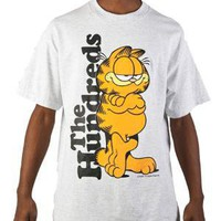 The Hundreds x Garfield Bar Logo Tee