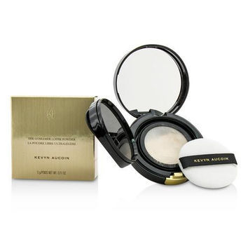 Kevyn Aucoin The Gossamer Loose Powder (new Packaging) - Diaphanous (light Translucent) --3g-0.11oz By Kevyn Aucoin