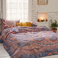 Nebes Medallion Comforter - Urban Outfitters