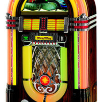 Wurlitzer One More Time CD Jukebox