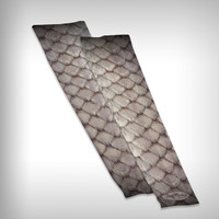 Compression Sleeve Arm Sleeve - Fish scales