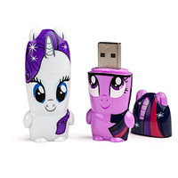 My Little Pony Mimobot Thumb Drives