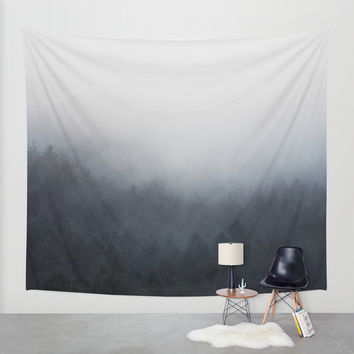 All Over Wall Tapestry by Tordis Kayma