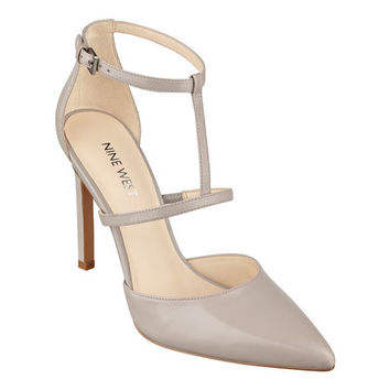 Nine West: Tornaydo Pointed Toe Pumps