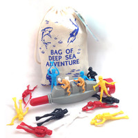 Bag of Sea Adventures