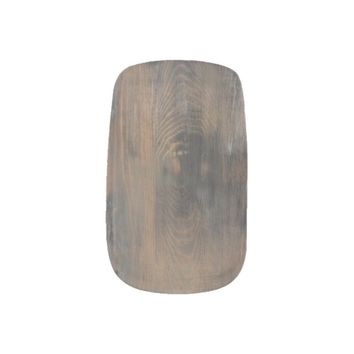 rustic,worn,wood,brown,wall,vintage,country,chic,s Minx® nail art