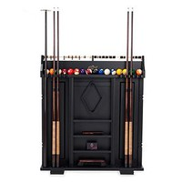 Jaxxon Pool Table Rack | Pool Table | Game Room | Inspiration | Z Gallerie
