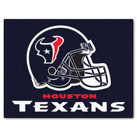 Houston Texans NFL All-Star Floor Mat (34x45)