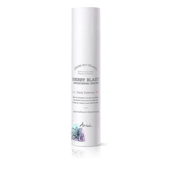 Berry Blast Brightening Serum