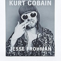 Kurt Cobain: The Last Session Book - Urban Outfitters