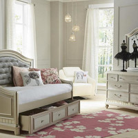 Imogen Twin Size Upholstered Daybed