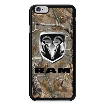 Ram Dodge Cummins iPhone 6/6S Case