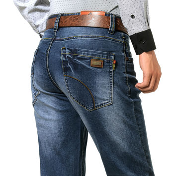 High Stretch Comfortable Jeans