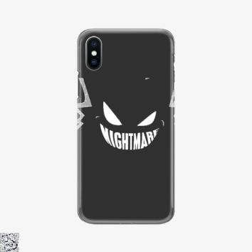 Nightmare, Pokemon Phone Case
