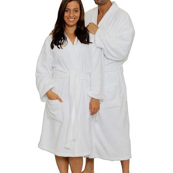 45ed79aec9 Shop Terry Robes on Wanelo