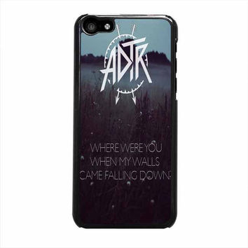 a day to remember in skate and surf iphone 5c 4 4s 5 5s 6 6s plus cases