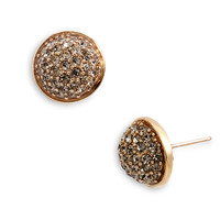 kate spade new york 'pave the way' stud earrings | Nordstrom