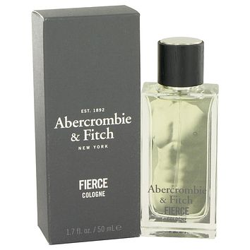 Fierce Cologne Spray By Abercrombie & Fitch For Men