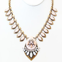 Neriah Necklace Set