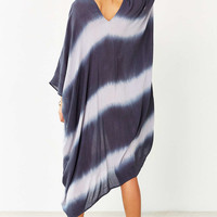 Band Of Gypsies Dye-Tech Caftan - Urban Outfitters