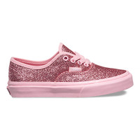 Kids Shimmer Authentic | Shop Kids Shoes At Vans