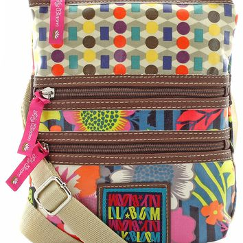 Lily Bloom Bits & Pieces Floral Cross Body | SHOE SHOW