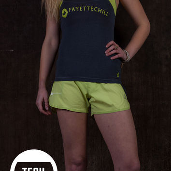 Momentum Short - Yellow