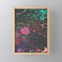 You are Magic Framed Mini Art Print by duckyb