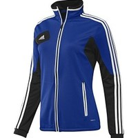 adidas Women's Condivo Full Zip Soccer Jacket - Dick's Sporting Goods