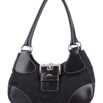 replica handbag prada - prada tessauto shoulder bag, prada hobo bag price