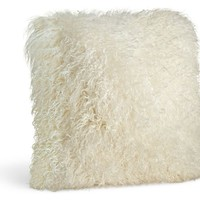 Tibetan Sheepskin Pillows
