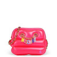 Medium Fabric Bag Women - Moschino Online Store