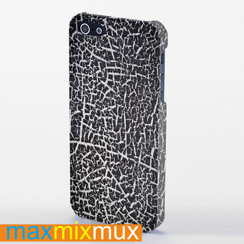 Cracked Old iPhone 4/4S, 5/5S, 5C Series Full Wrap Case