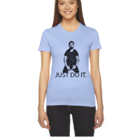 shia just do it - Women's Tee