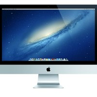 Apple iMac ME088LL/A 27-Inch Desktop (OLD VERSION)