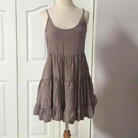 Purple grey Jada dress($ 24) - Mercari: Anyone can buy & sell