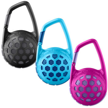 HMDX Hangtime™ Wireless Speaker