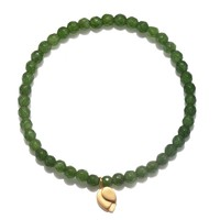 Weaver of Dreams Jade Bracelet