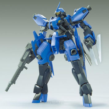 Mobile Suit Gundam Iron-Blooded Orphans 1/100 Plastic Model : Schwalbe Graze [Mcgillis Use]