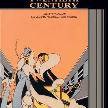 On The Twentieth Century - Vocal Selections