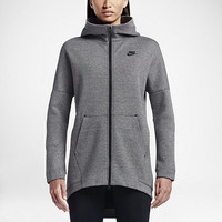 The Nike Sportswear Tech Fleece Women's Cape.